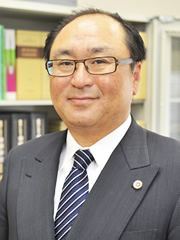 所長 弁護士:山﨑正夫(A Head Lawyer Masao Yamazaki)のイメージ