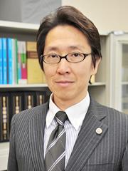 弁護士:坂 敬裕(Partner Lawyer Takahiro Ban)のイメージ